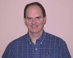 Congressional Candidate Alan Jilka